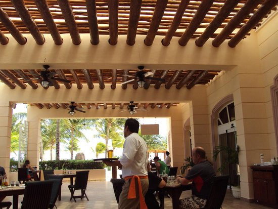 Excellence Riviera Cancun: Toscana