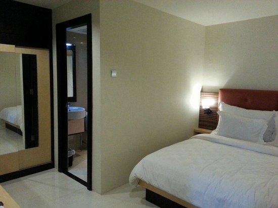 Nagoya Mansion Hotel & Residence : room