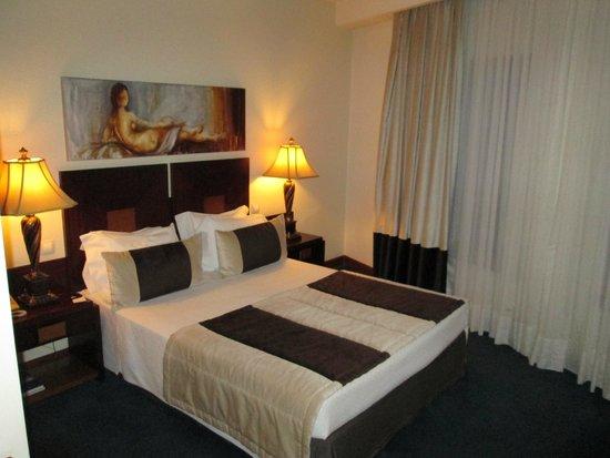 Hotel Moliceiro: Camera