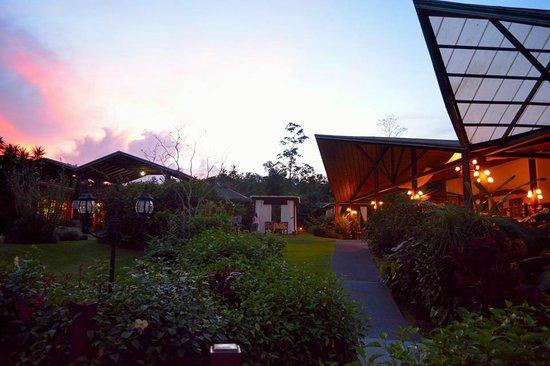 Arenal Springs Resort and Spa: Resort