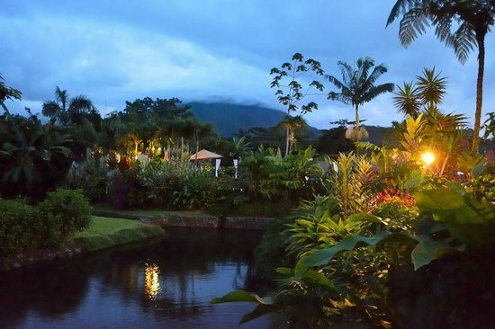Arenal Springs Resort and Spa: Resort