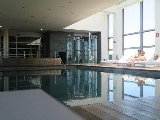 Hotel Reina Petronila : Mucho Relax