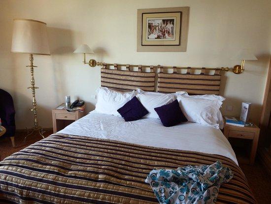 Es Saadi Marrakech Resort - Hotel : chambre / suite