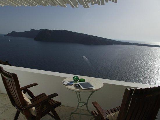 Fanari Villas : another view