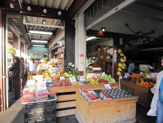 The Original Farmers Market: Farmers Market