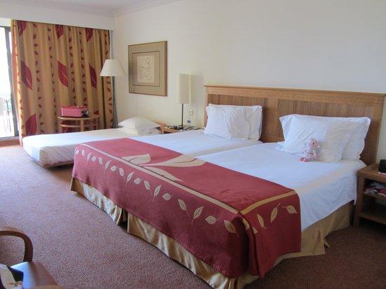 Porto Mare Hotel: Room 2225