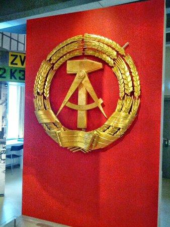 Museum in der Kulturbrauerei: simbolo della DDR