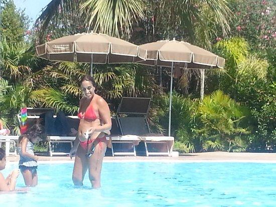 Oleandri Resort Paestum - Hotel Residence Villaggio Club: foto1