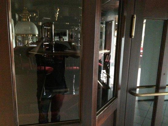 TerraVentura Hotel Resort Spa: restaurant