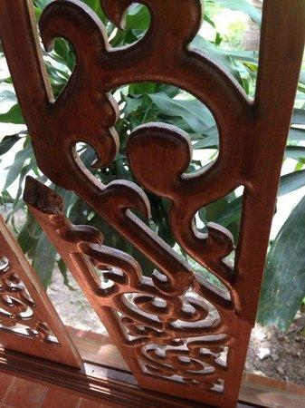 Phi Phi Anita Resort: balcon