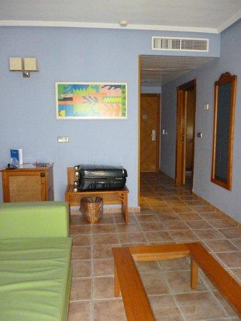 Hotel La Laguna Spa & Golf: Salon