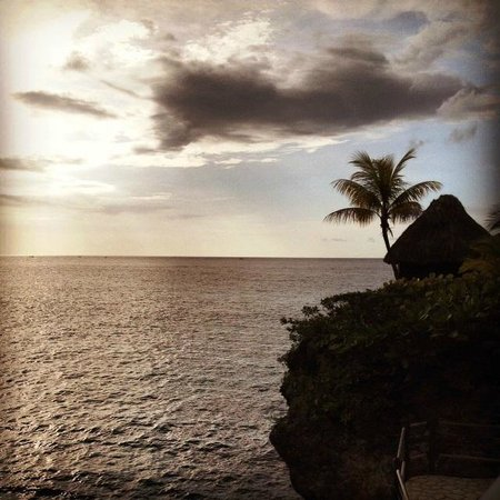Rockhouse Hotel: SUNSETS TO DIE FOR