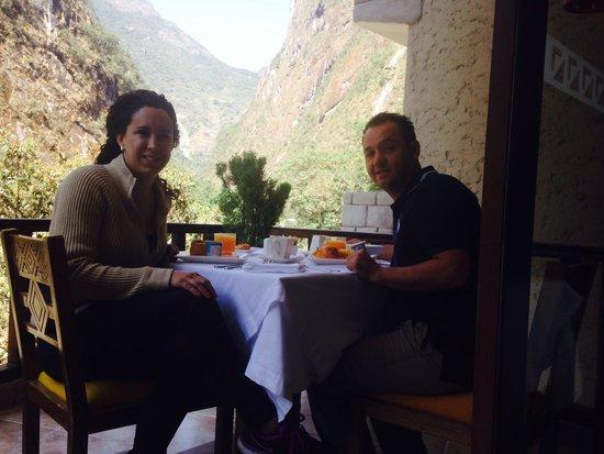 SUMAQ Machu Picchu Hotel: Mejor hotel de machupichu