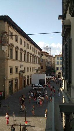 Il Salotto di Firenze : Vistas