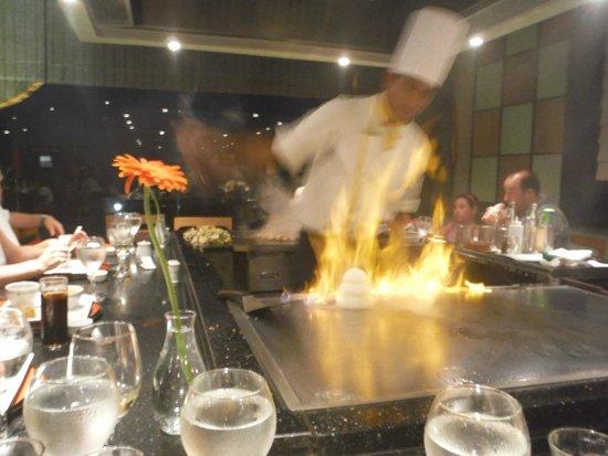 Iberostar Cancun: Awesome cook