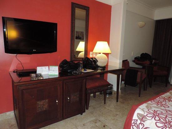 Grand Palladium Imbassai Resort & Spa: Quarto2