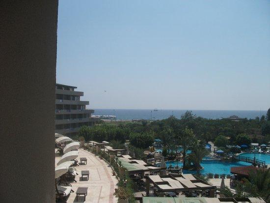 Pemar Beach Resort: genel görünüm