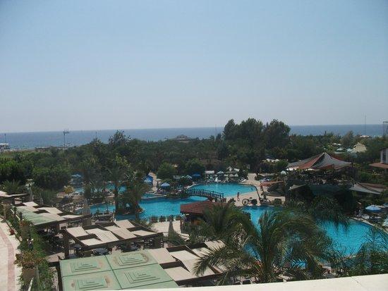 Pemar Beach Resort: havuzlar