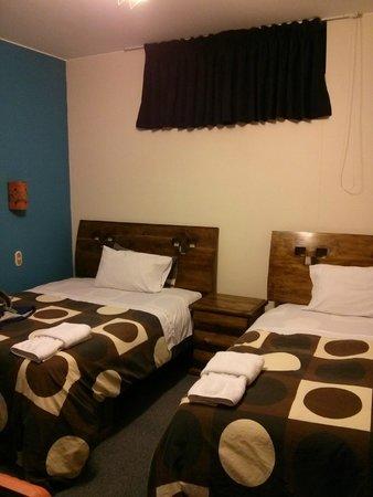 Ccapac Inka Ollanta : Bedroom