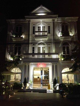 VaiA Boutique Hotel: hotel