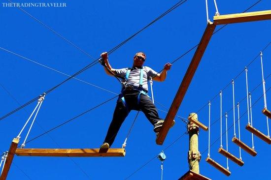Captain Zipline : Aerial Park