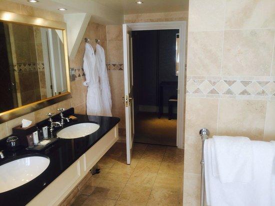 Bathroom Picture Of Alexander House Utopia Spa Crawley TripAdvisor
