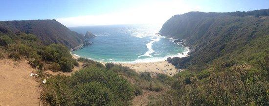 Playa las Docas