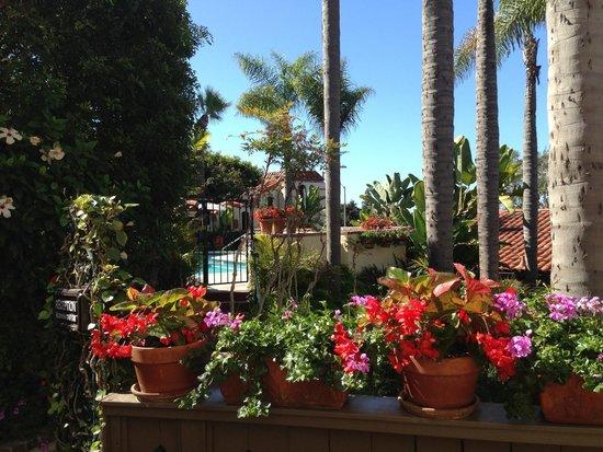 Casa Laguna Hotel & Spa: Nice
