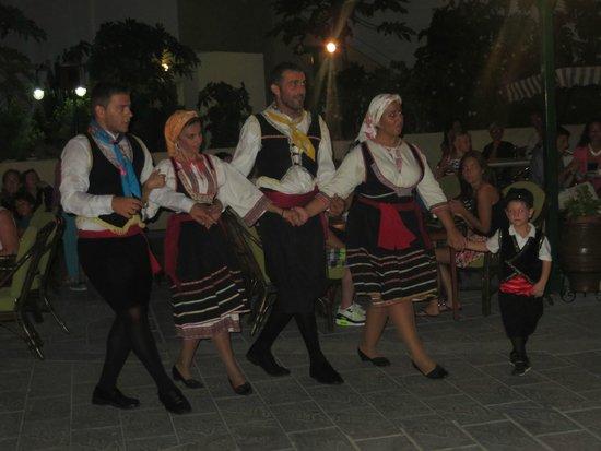 Georgia Apartments: Greek Night at Georgia