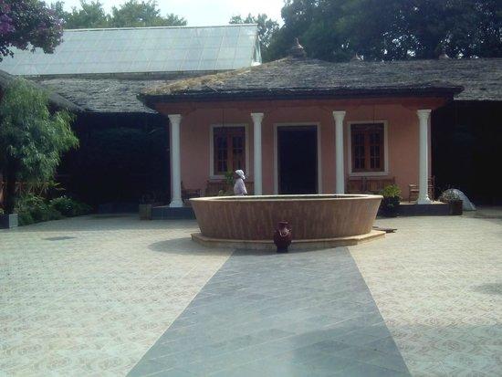 Negash Lodge: Magical place