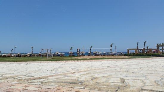 Mercure Hurghada Hotel: Amazing