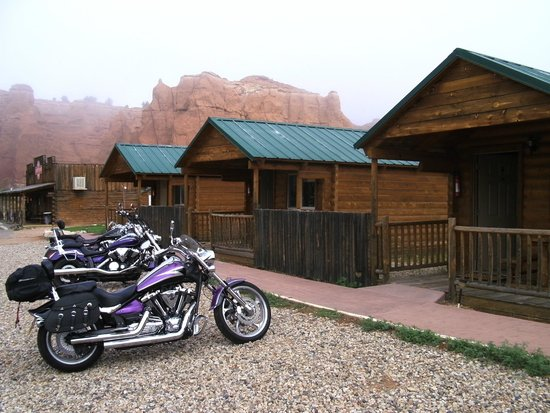 Godspeed picture of bryce canyon villas cannonville for Cabine vicino a bryce canyon