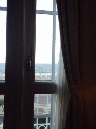 Belmond Copacabana Palace: Mais uma vista
