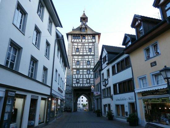 Niederburg: Buildings