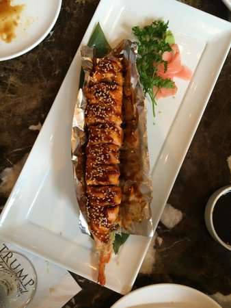 Sushi Lounge and Restaurant