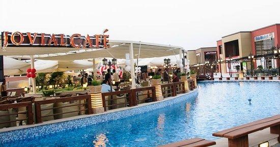 Jovial Cafe & Restaurant