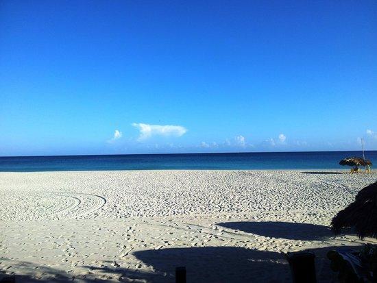 "Royalton Hicacos Varadero Resort & Spa: ""Der Strand und das Meer"""