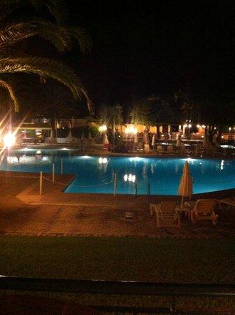 Aquis Park Hotel: beautiful pool