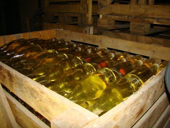 Brouillet, فرنسا: Champagne de Saveurs et Bulles