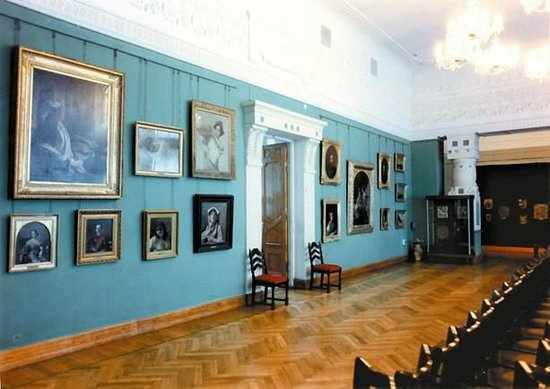 The Penza Regional Art Gallery of K.A. Savitskiy