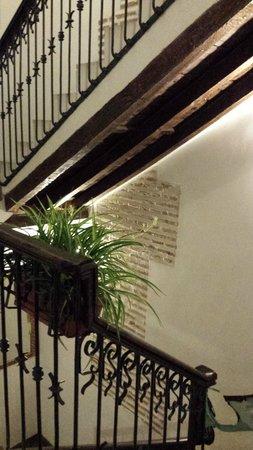 El Granado: Beautiful staircases II