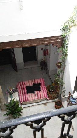 El Granado: Like being a home