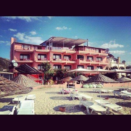 Ayberk Hotel
