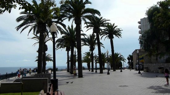 Balcón del Mediterráneo: General View