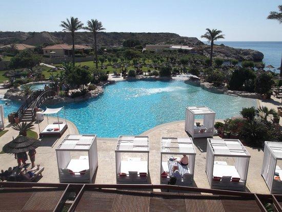 Atlantica Imperial Resort & Spa: Swimming Pool