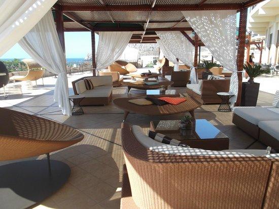 Atlantica Imperial Resort & Spa: Bar