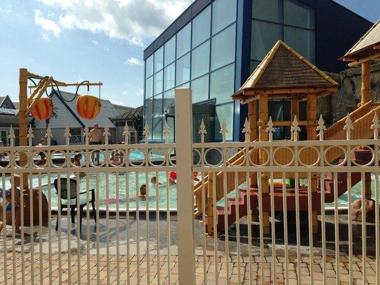 Lalandia Rodby Resort - UPDATED 2017 Specialty Resort ...