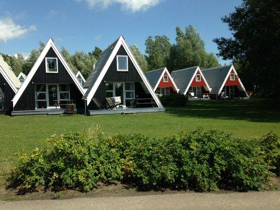 החדרים - Picture of Lalandia Rodby Resort, Roedby ...
