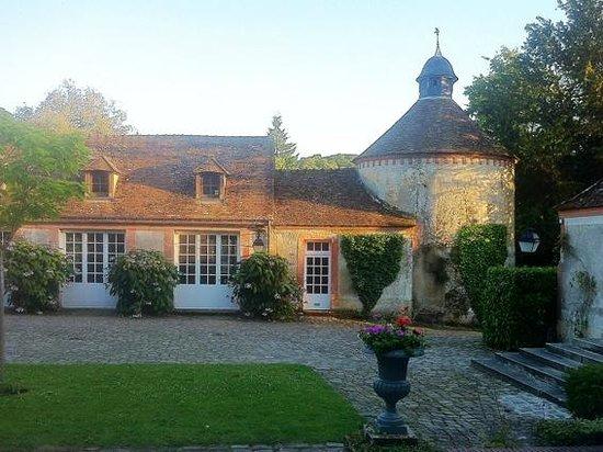 Chateau de Mauvieres: Mauvières