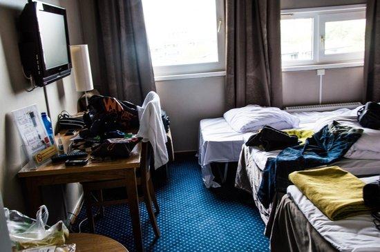 Anker Hotel : Camera